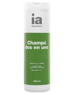 IA Champú 2 en 1 400ml