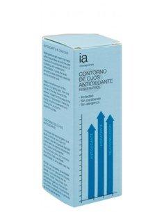 IA Contorno de Ojos Antioxidante 15ml