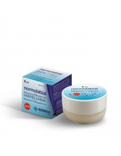 Normolabial Bálsamo Preventivo Herpes Labial 8ml