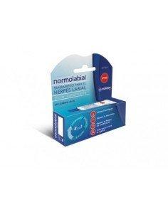 Normolabial Tubo Tratamiento Herpes Labial 6ml