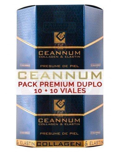 Ceannum Pack Premium Duplo 10 + 10...