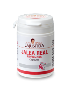 Ana María LaJusticia Jalea...