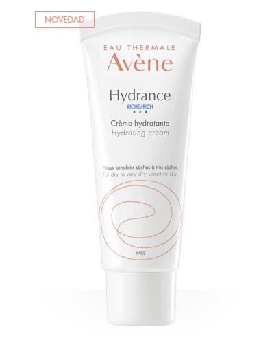 Avene Hydrance Optimale Rica 40ml