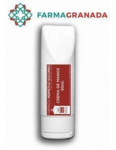 Crema de Manos FPS 50ml