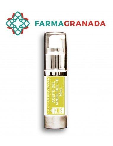 Aceite Árbol del Té FPS 30ml