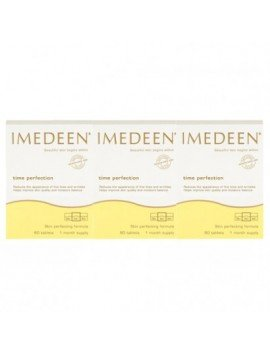 Imedeen Pack Time Perfection 3X2