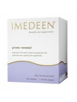 Imedeen Prime Renewal 120 Comprimidos