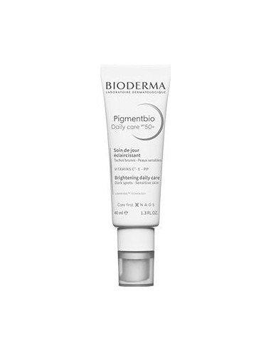 Bioderma Pigmentbio Daily Care SPF50+...