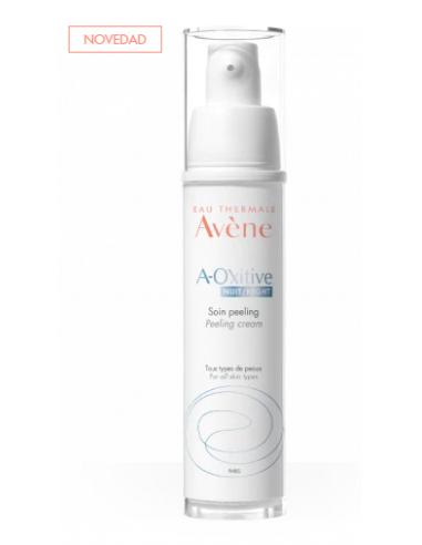 Avene A Oxitive Crema de Noche 30ml