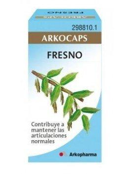 Arkocapsulas Fresno 48 cápsulas