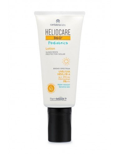 Heliocare 360 Pediatrics Lotion...