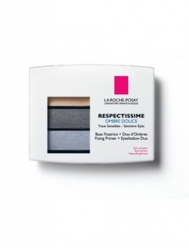 L.R.P. Respectissime Base + Duo Sombras de ojos