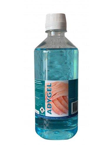 Adygel Gel Hidroalcohólico 500ml
