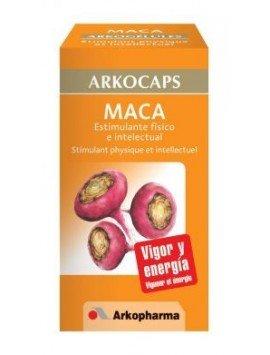 Arkocápsulas Maca 45 cápsulas