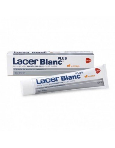Lacerblanc Pasta Dental Blanqueadora...