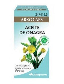 Arkocápsulas Onagra (Aceite) Cápsulas