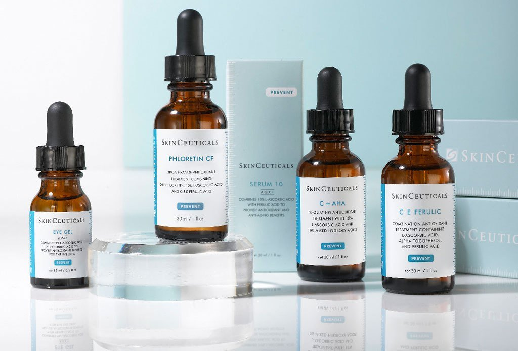 Otoño: Vuelta a la rutina de la mano de Skinceuticals