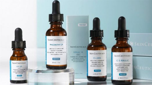 serums antioxidantes