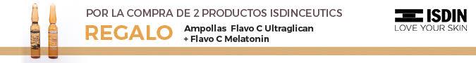 promocion regalo isdinceutics